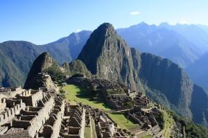 Willkommen bei Clemens-August Wilken.  Südamerika. Bolivien, Peru.