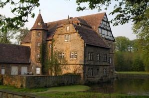 Willebadessen Schloss Schweckhausen