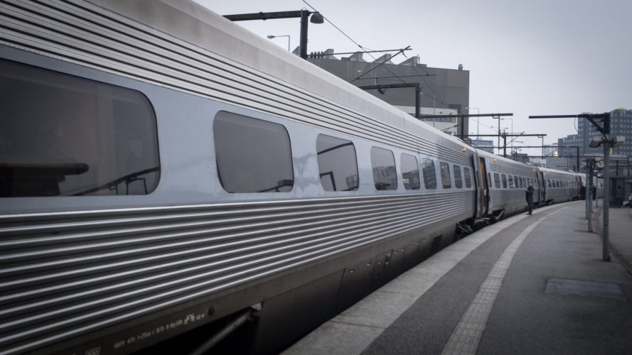WinterRail – Bahnvergnügen in der kalten Jahreszeit